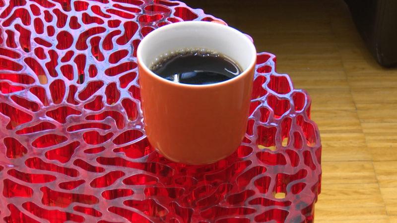 Rekord mit Kaffee (Foto: SAT.1 NRW)