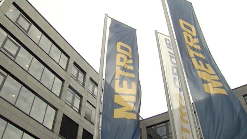 Spaltungsgegner verlieren - Metro darf sich aufspalten (Foto: SAT.1 NRW)