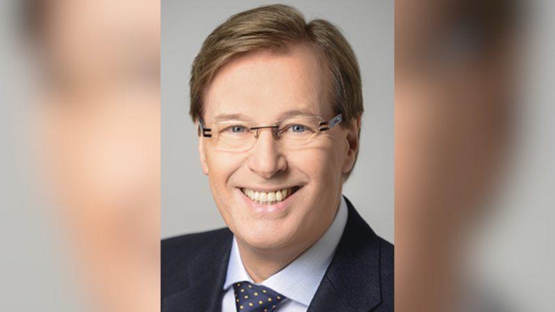 Hat der NRW-Justizminister gelogen? (Foto: Landtag NRW)
