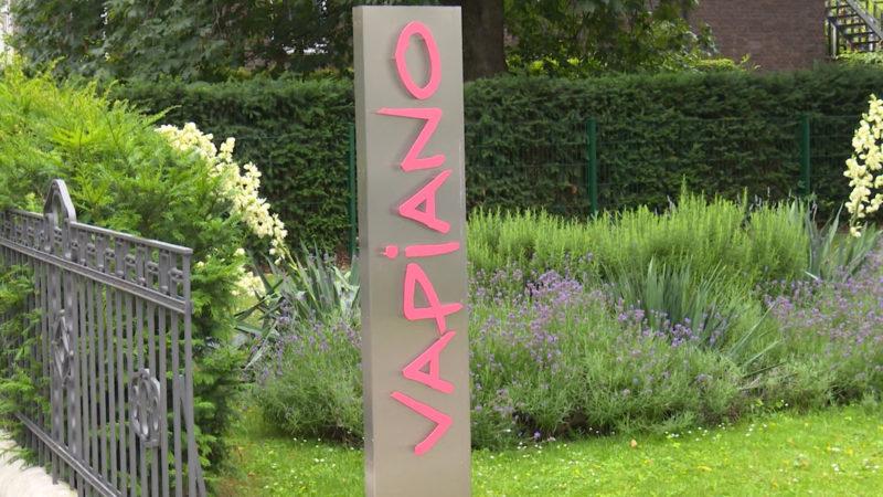 Vapiano geht an die Börse (Foto: SAT.1 NRW)
