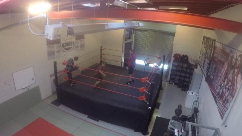 Wrestling für Kinder (Foto: SAT.1 NRW)