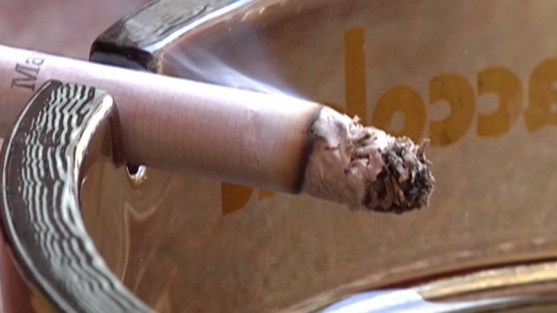 Stundenplan für Raucher (Foto: SAT.1 NRW)