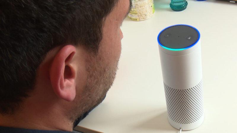 """Veranstaltungstipps von Amazon """"Alexa"""" (Foto: SAT.1 NRW)"""