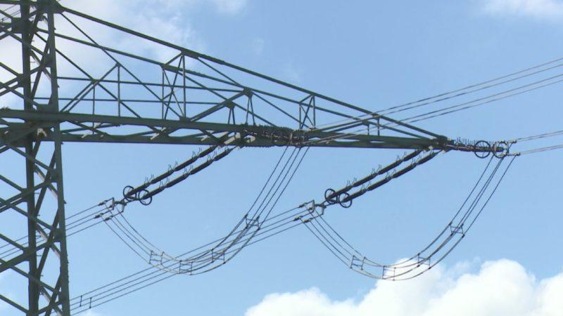 Amprion stellt Stromtrassen vor (Foto: SAT.1 NRW)