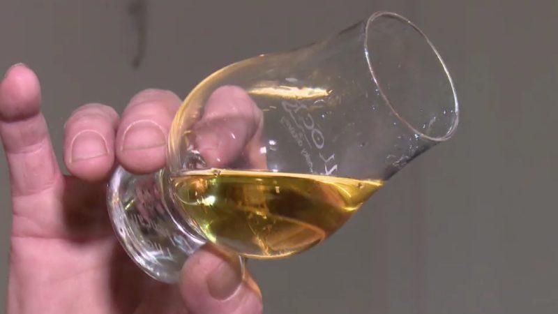 Beste Whisky der Welt aus NRW (Foto: SAT.1 NRW)