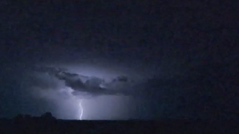 Immer dem Sturm hinterher (Foto: SAT.1 NRW)