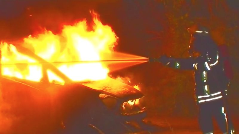 Münster: Haftstrafe für Brandstifter (Foto: SAT.1 NRW)