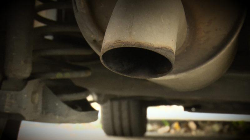 Fahrverbot für Diesel (Foto: SAT.1 NRW)