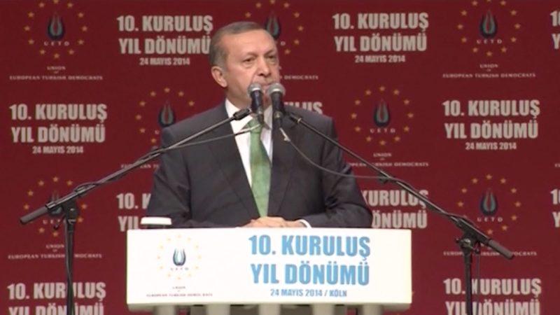 Erdogan geht in Berufung (Foto: SAT.1 NRW)