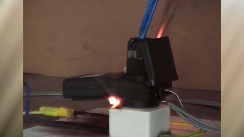 Elektrogeräte: Darauf müssen Sie beim Kauf achten (Foto: SAT.1 NRW)