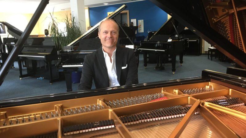 Das Klavierexperiment - Teil 2 (Foto: SAT.1 NRW)