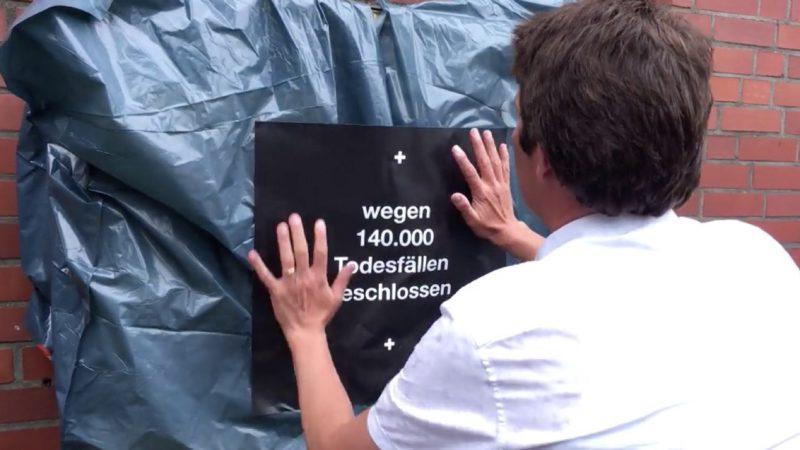 Arzt sagt Tabakindustrie den Kampf an (Foto: SAT.1 NRW)