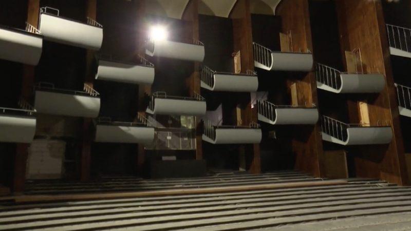 Oper Köln Debakel geht weiter (Foto: SAT.1 NRW)