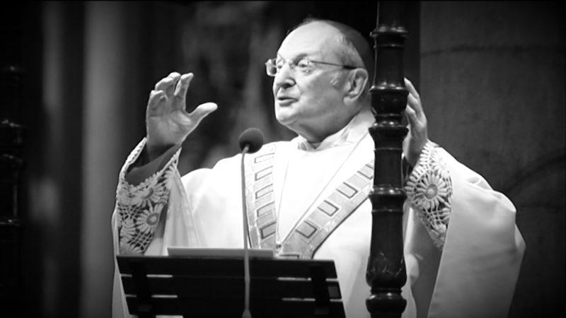 Kardinal Meisner ist tot (Foto: SAT.1 NRW)