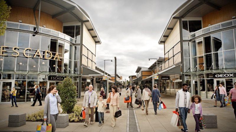 Bürger entscheiden über Outletcenter Duisburg (Foto: SAT.1 NRW)