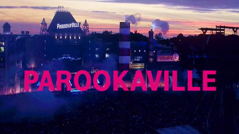 Gewinnspiel: PAROOKAVILLE BACKSTAGE-PAKET (Foto: SAT.1 NRW)