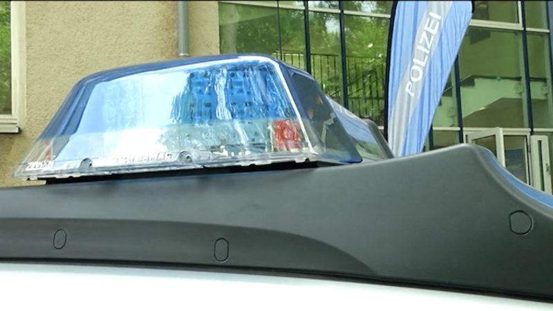 Personalmangel bei der Polizei (Foto: SAT.1 NRW)