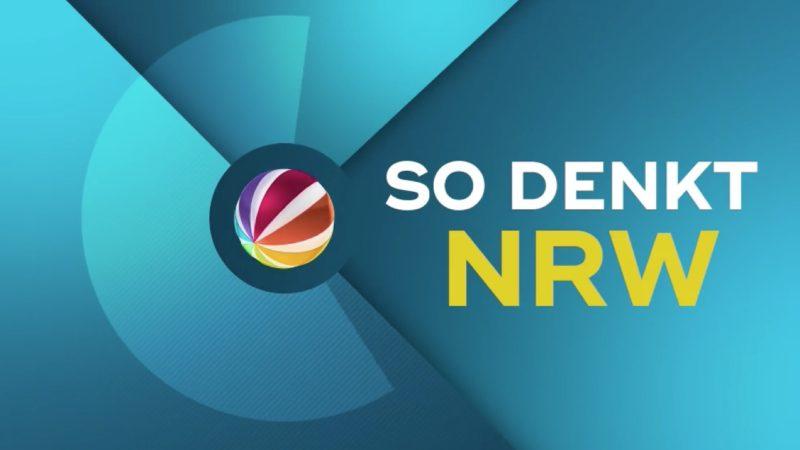 So denkt NRW (Foto: SAT.1 NRW)