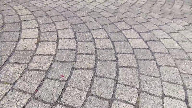 Steine für bessere Luft in NRW (Foto: SAT.1 NRW)