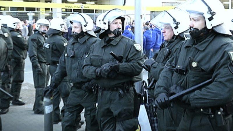 Terrorgefahr in NRW steigt (Foto: SAT.1 NRW)