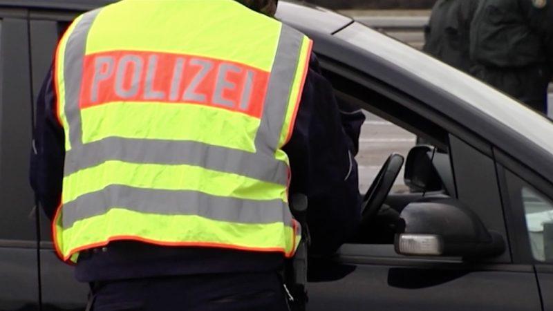 Polizisten sollen Überstunden auszahlen lassen (Foto: SAT.1 NRW)