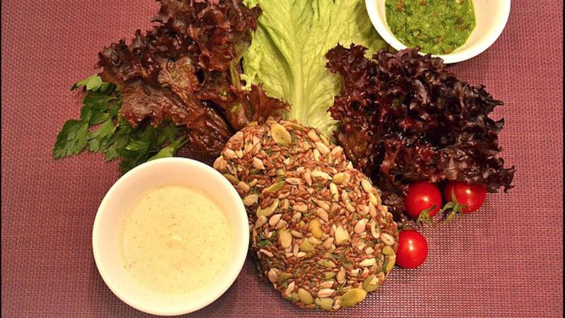 Vegane Highlights zum Selbermachen (Foto: SAT.1 NRW)