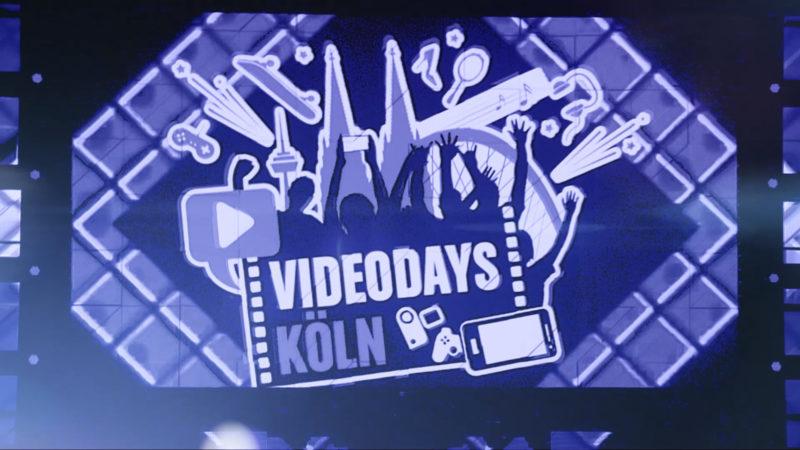 Gewinnspiel VideoDays - Teilnahmebedingungen (Foto: SAT.1 NRW)