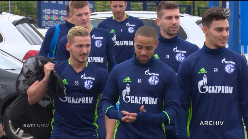 Was macht Sidney Sam beim VfL Bochum? (Foto: SAT.1 NRW)