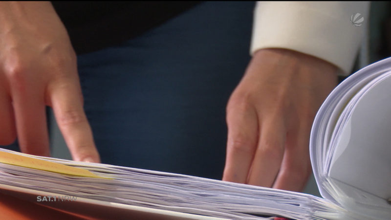 FDP will Bürokratie bekämpfen (Foto: SAT.1 NRW)
