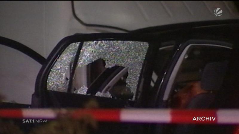 Mafia-Morde von Duisburg jähren sich zum zehnten Mal (Foto: SAT.1 NRW)