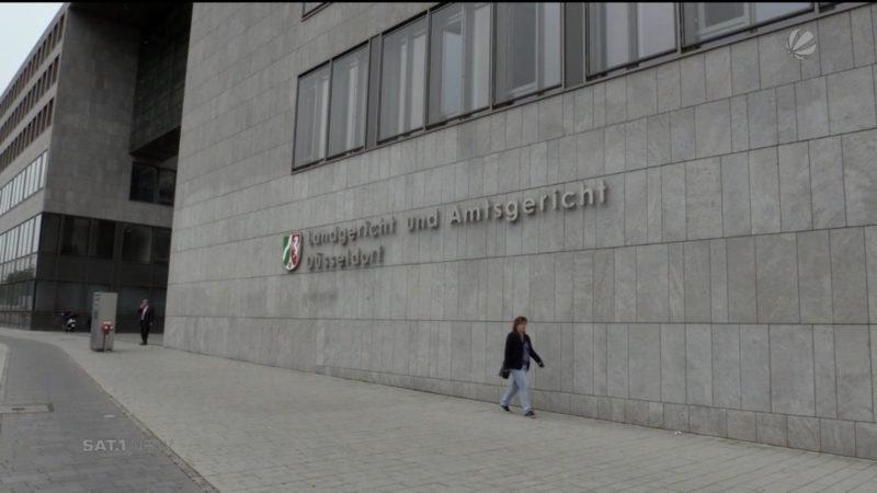 Pflegebetrug im großen Stil (Foto: SAT.1 NRW)