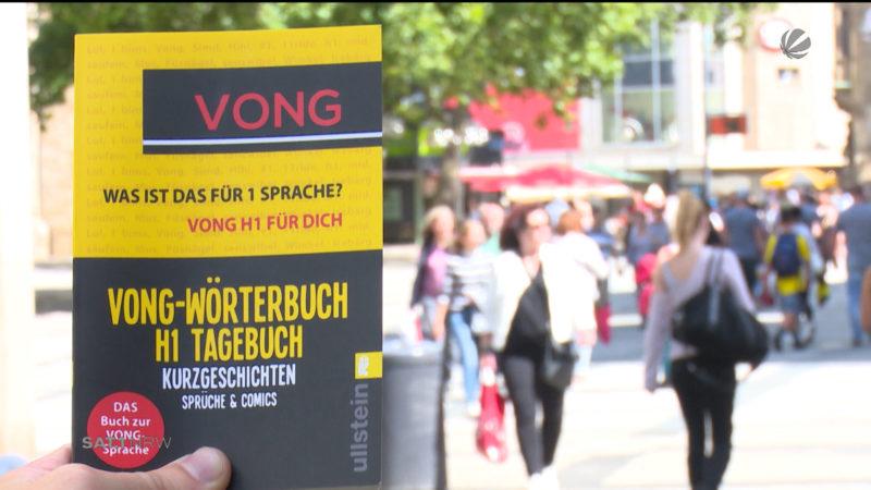 VONG: Der Trend in der Jugendsprache (Foto: SAT.1 NRW)