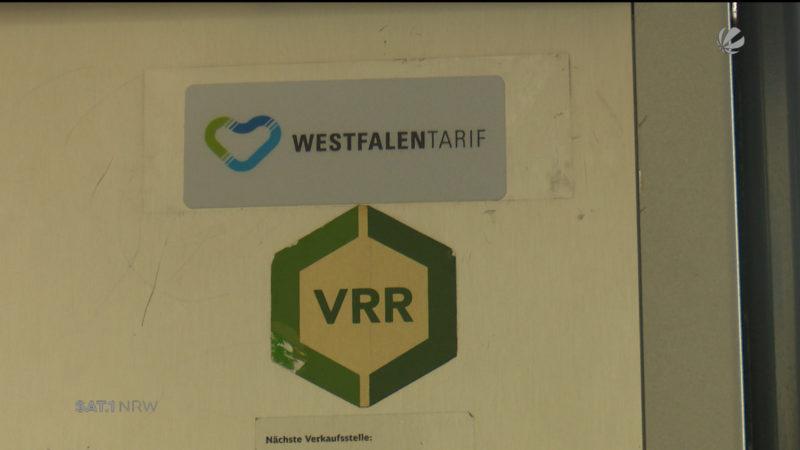 Westfalentarif für Bus und Bahn (Foto: SAT.1 NRW)