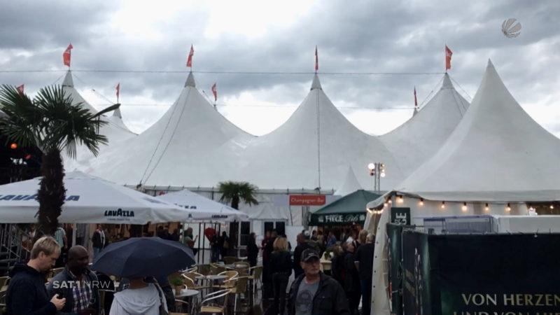 Zeltfestival Ruhr (Foto: SAT.1 NRW)