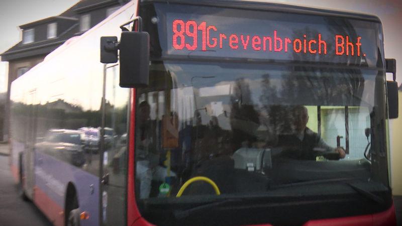 Bus für Lau (Foto: SAT.1 NRW)