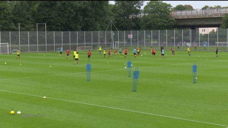 Fußball in NRW (Foto: SAT.1 NRW)