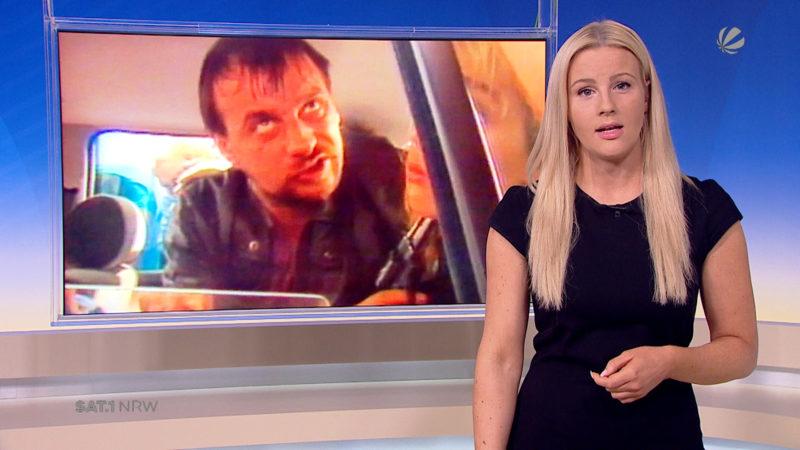JVA Werl befürwortet Freilassung von Dieter Degowski (Foto: SAT.1 NRW)