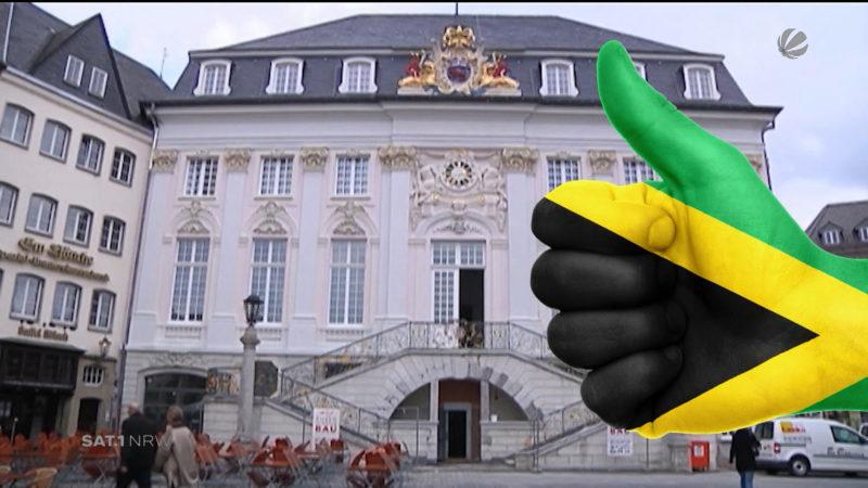 Vorbild für Jamaikakoalition (Foto: SAT.1 NRW)