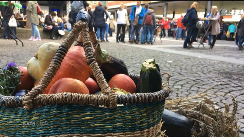 Bielefelder gründen Food-Outlet (Foto: SAT.1 NRW)