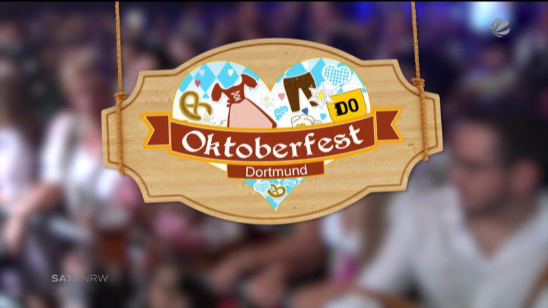 Gewinnspiel: Oktoberfest im Ruhrgebiet (Foto: SAT.1 NRW)