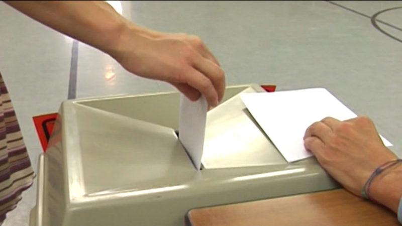 So lief die NRW Kommunalwahl 2020 (Foto: SAT.1 NRW)