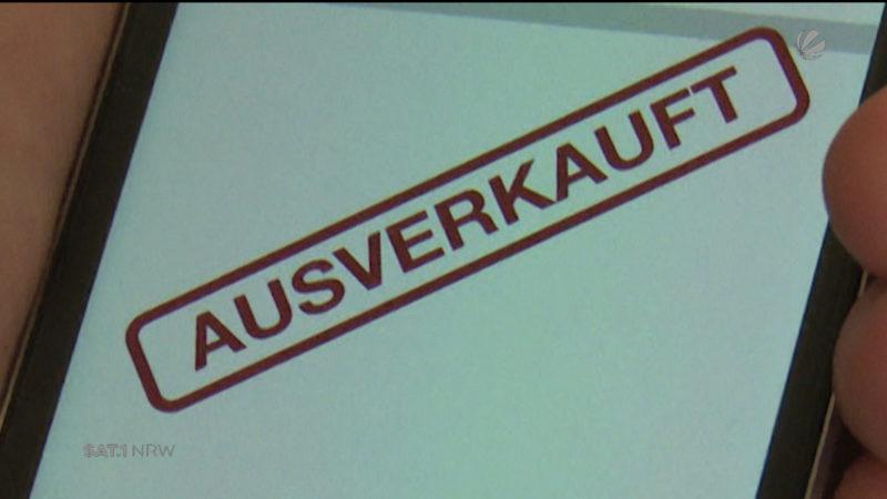 Zirkus leidet unter Anzeigenbetrug (Foto: SAT.1 NRW)