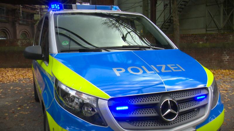 POLIZEI BEKOMMT ÜBERSTUNDEN AUSBEZAHLT (Foto: SAT.1 NRW)