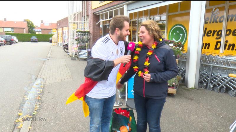 Ohne Holland zur WM (Foto: SAT.1 NRW)