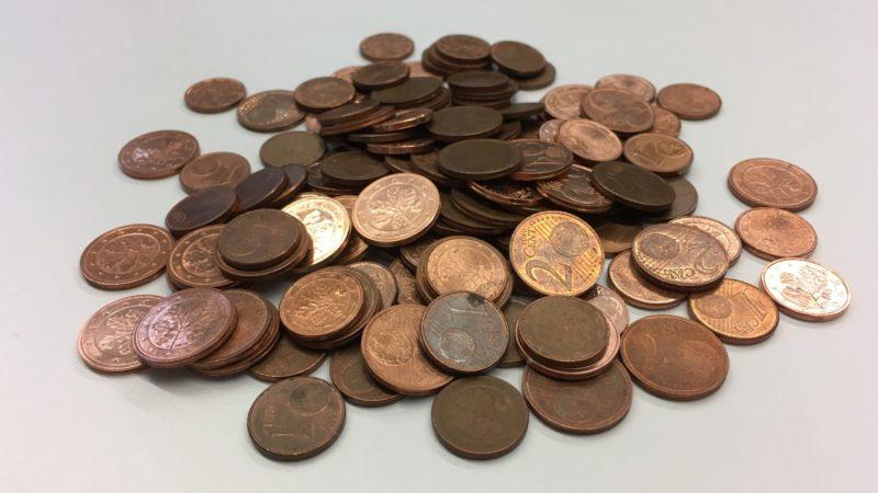 Umfrage: Sollten 1- und 2-Cent-Münzen abgeschafft werden? (Foto: SAT.1 NRW)