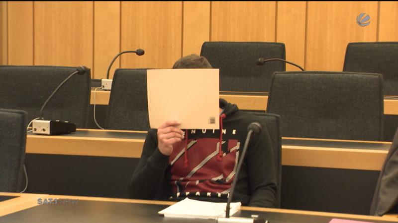 Kirmes-Schaussteller wegen Mordes verurteilt (Foto: SAT.1 NRW)