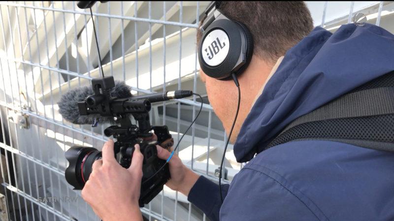 Pottoriginale in Spielfilmlänge (Foto: SAT.1 NRW)