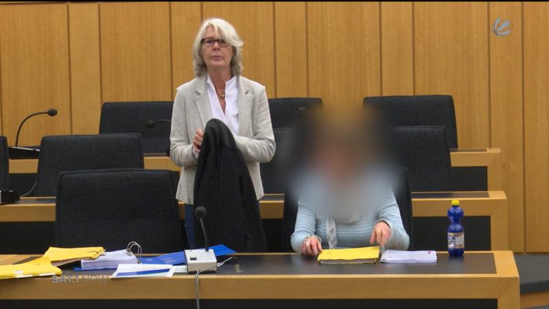Um ihm das Pflegeheim zu ersparen: Frau versucht Vater zu töten (Foto: SAT.1 NRW)