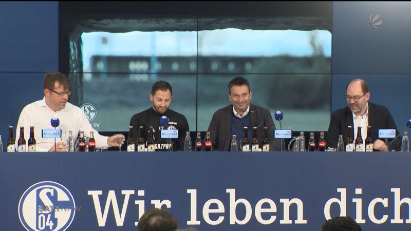 Derby-Fieber (Foto: SAT.1 NRW)