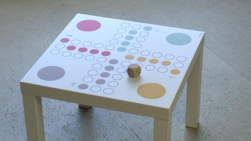 Möbel individuell umgestalten (Foto: SAT.1 NRW)